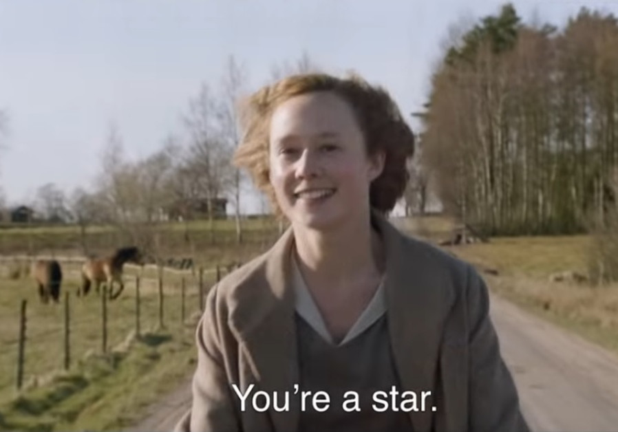 Becoming Astrid aims to present beloved Children writer in new light