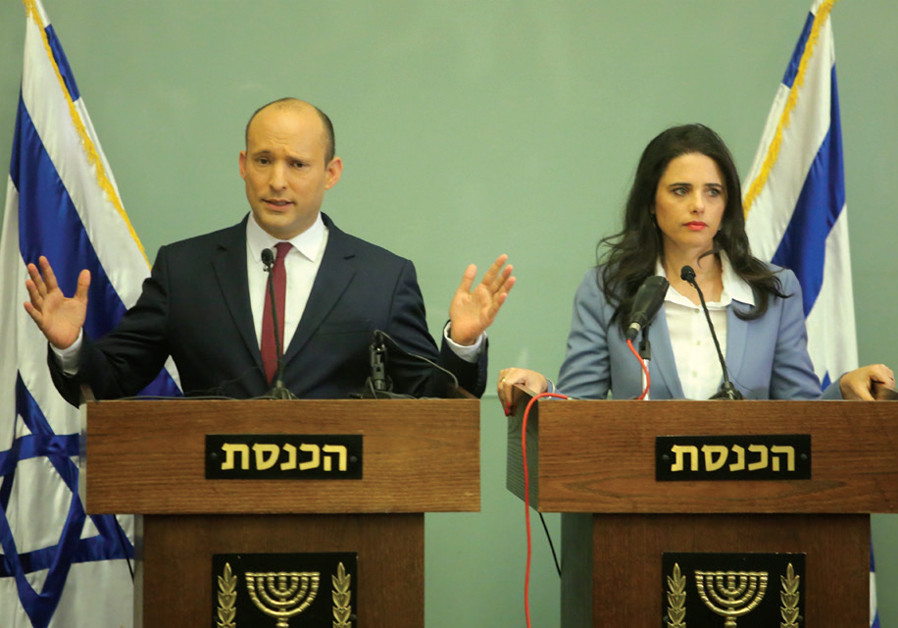 Bennett: 'The situation is like this: it's not good'