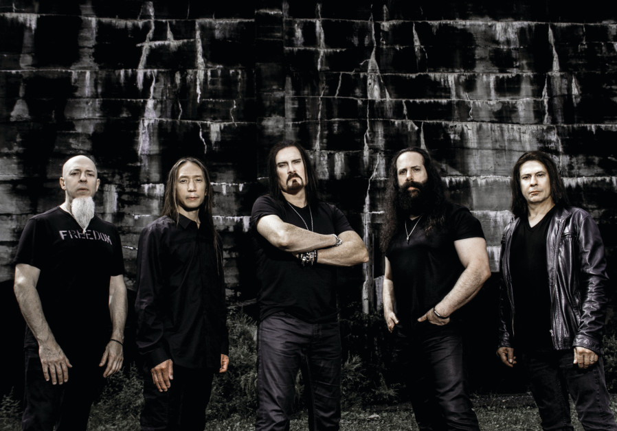 Dream Theater returns to Israel