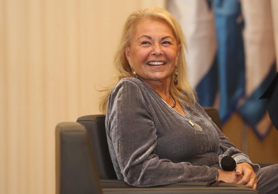 Roseanne Barr (MARC ISRAEL SELLEM)