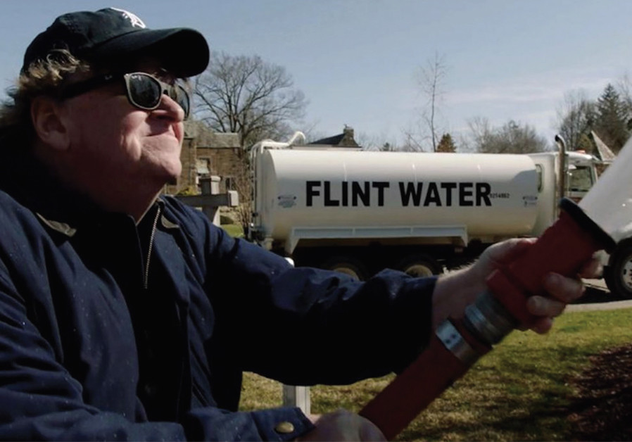 In 'Fahrenheit 11/9,' less would have been more for Moore