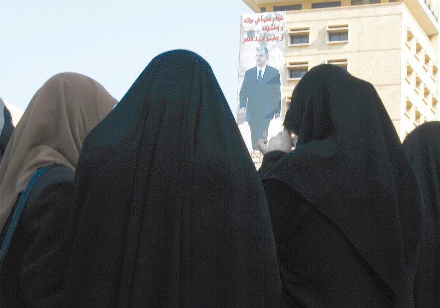 Voices From The Arab Press: AN ORCHESTRATED CAMPAIGN AGAINST SAUDI WOMEN