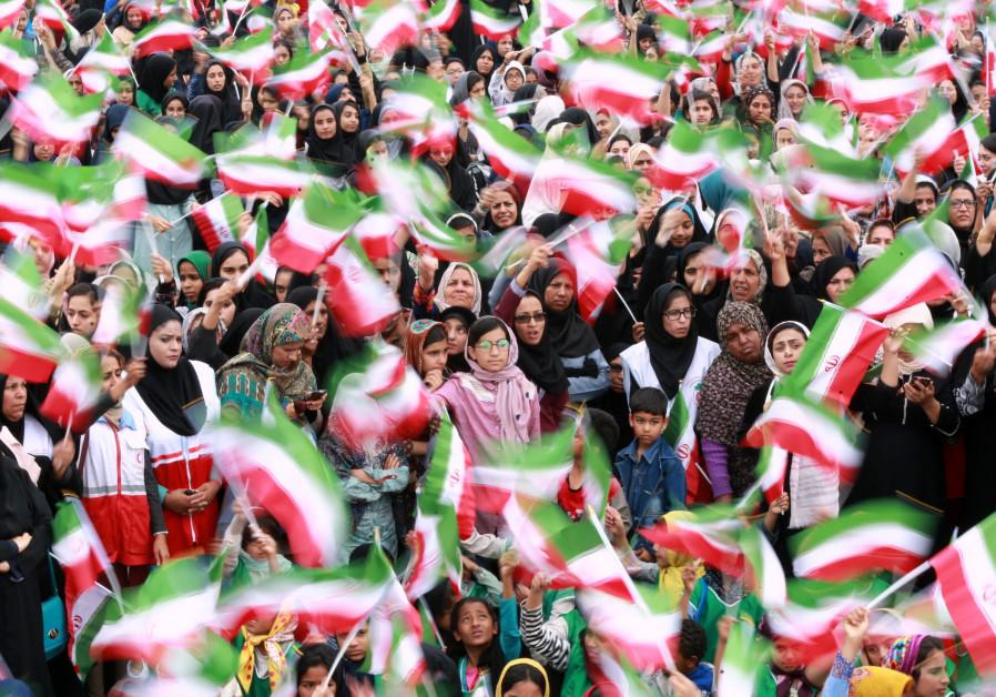 Pro-Hezbollah and Iran Regime Media Celebrate Rockets over Tel Aviv