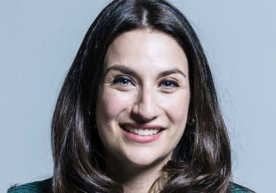 MP Luciana Berger