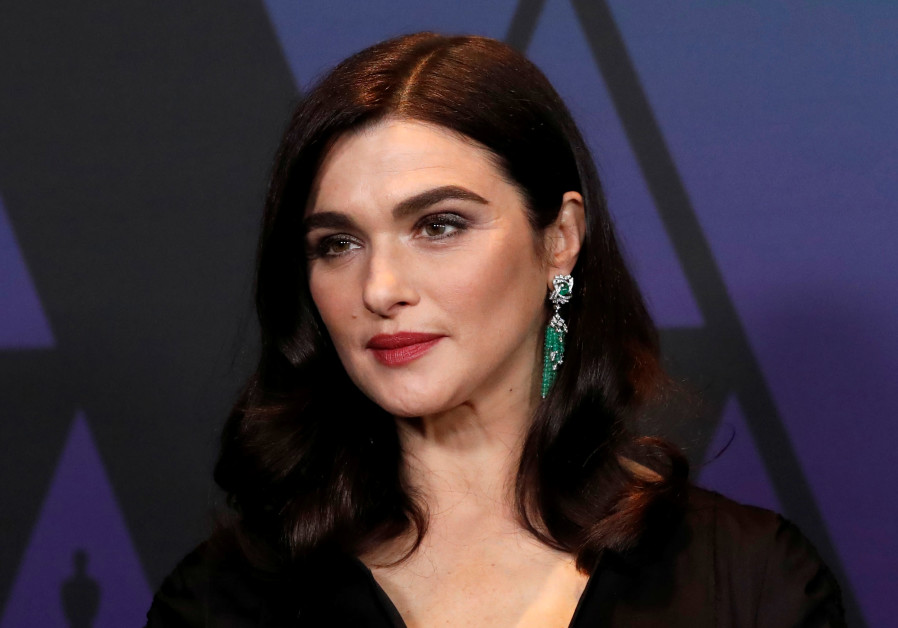 2018 Governors Awards - Arrivals - Hollywood, California, U.S., November 18, 2018 - Rachel Weisz