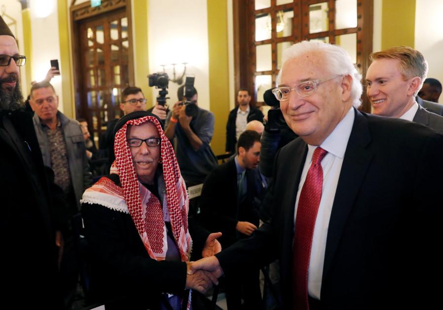 Israeli Palestinian cooperation