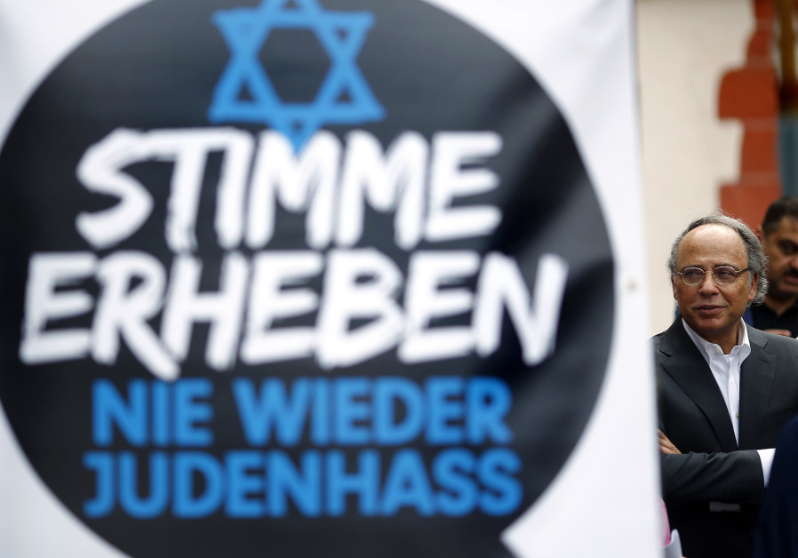 Wiesenthal urges Germans to stop business with bank that enables BDS