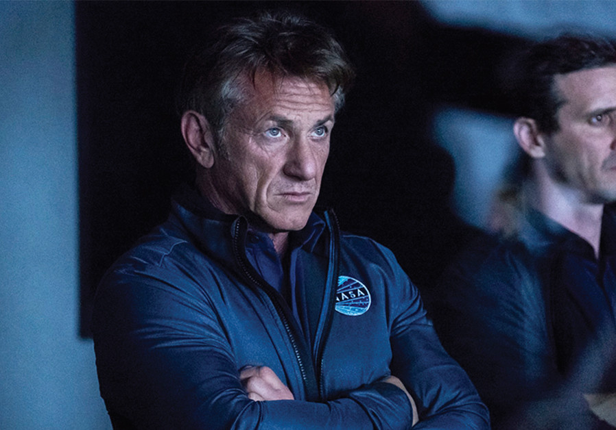 Sean Penn in space and back to 'The Good Fight'