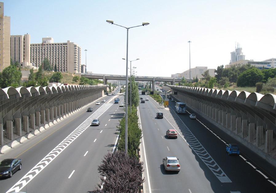 THIS WEEK IN JERUSALEM: Prioritizing public transportation