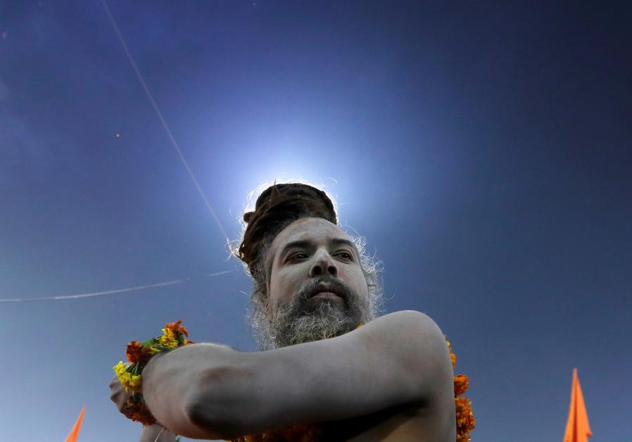 Hindu holy festival Kumbh Mela attracts 150 million visitors