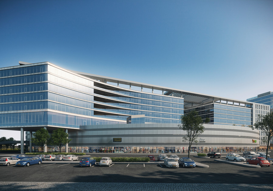 O-Tech complex's 3rd building receives permit