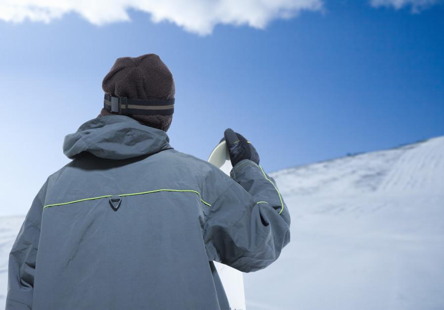 Snowboarding (Illustrative)