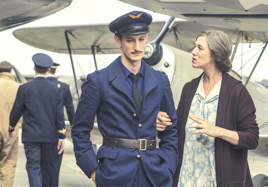 Famous French Jewish writer's memoir is made into a second movie