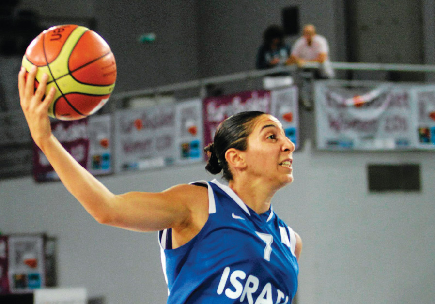 A basketball life well lived by Liron Cohen