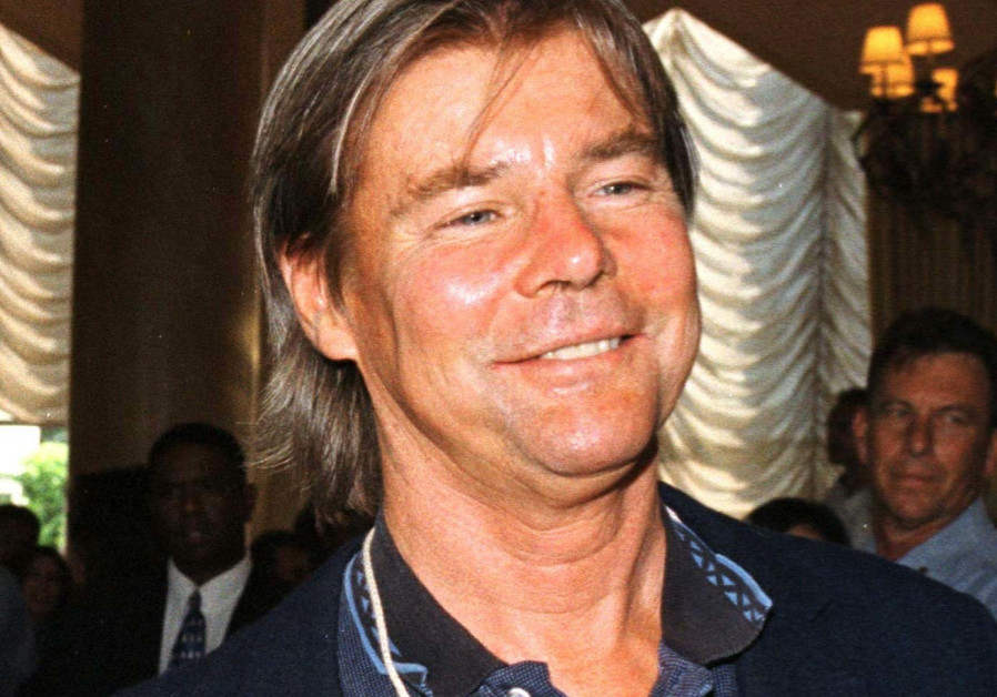Jan-Michael Vincent star of 'Airwolf' dies at 73