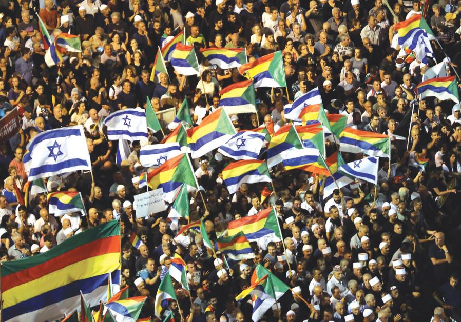Druze-Israelis