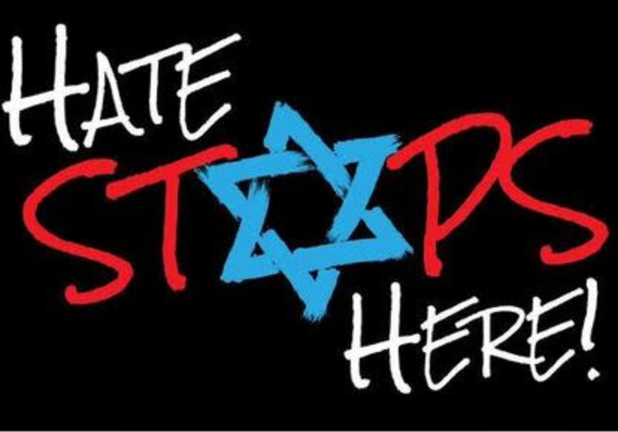 Antisemitism promotion week