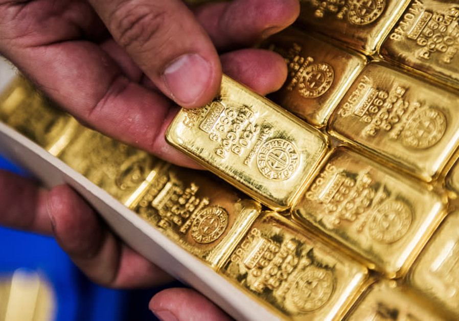 Americans With Retirement Funds Turning to Gold IRA as Market Volatility Reaches All-time High