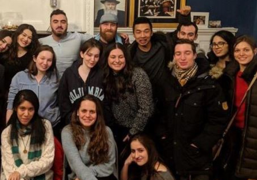 In a win for Students Supporting Israel – Columbia University rejects BDS