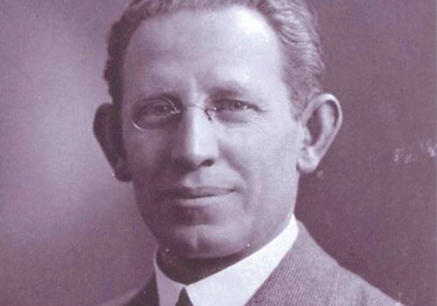 Ochberg's legacy
