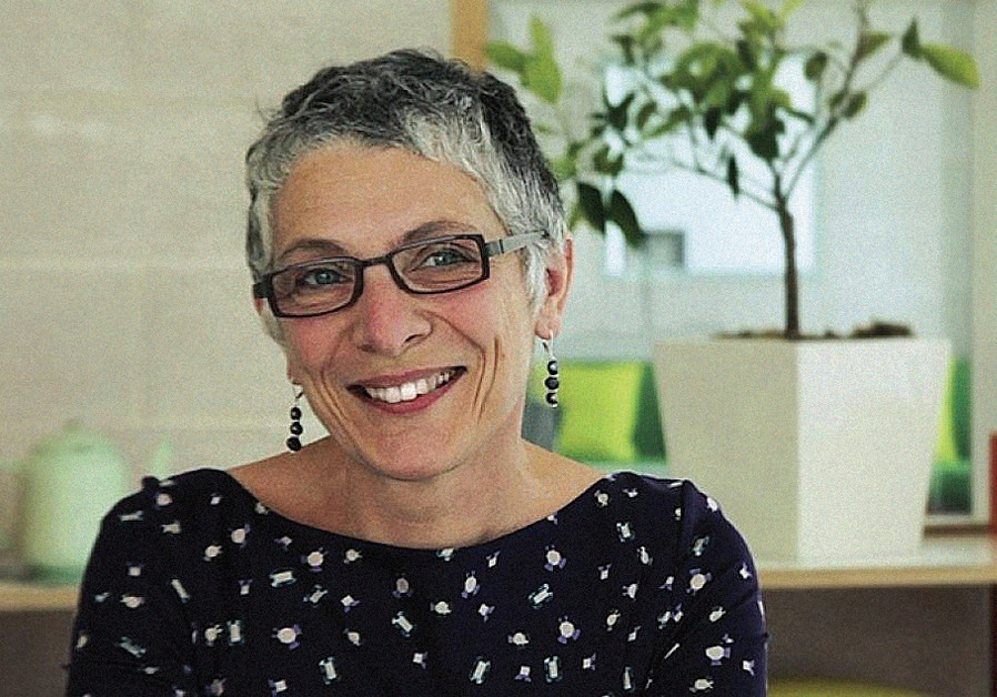 The transformational autobiography of Melanie Phillips