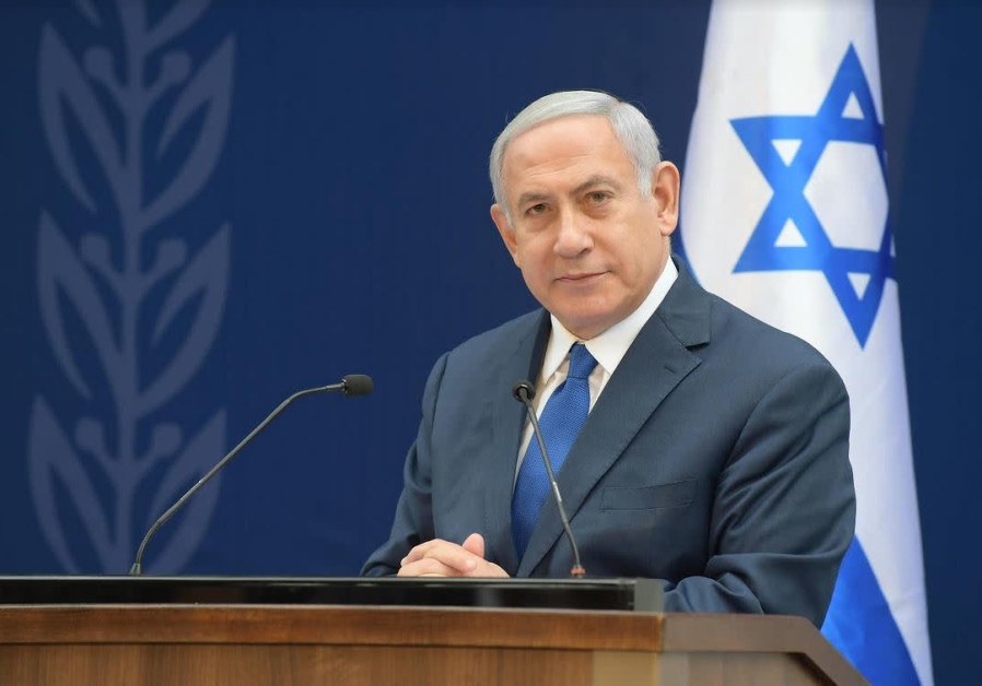 Netanyahu: Israel in close contact with 6 Arab countries
