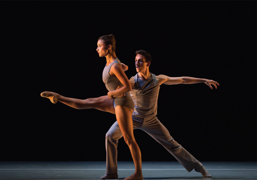 Aspen-Santa Fe Ballet returns to Israel with a new and exciting program