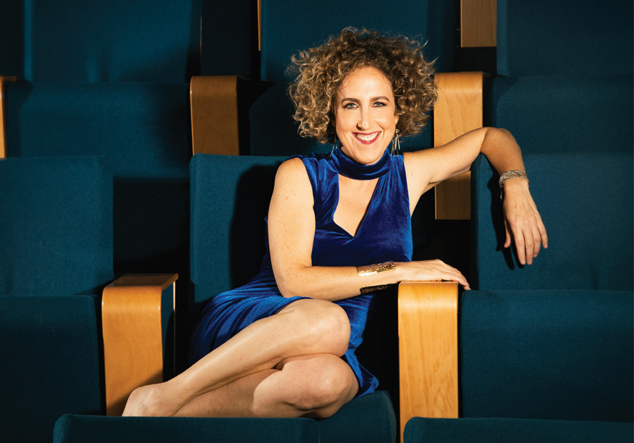 Israeli jazz pianist Anat Fort and her trio launch their debut album