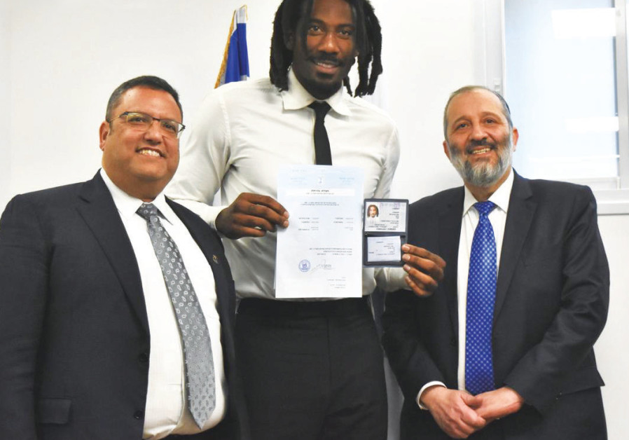 New Israeli Stoudemire powers Jerusalem