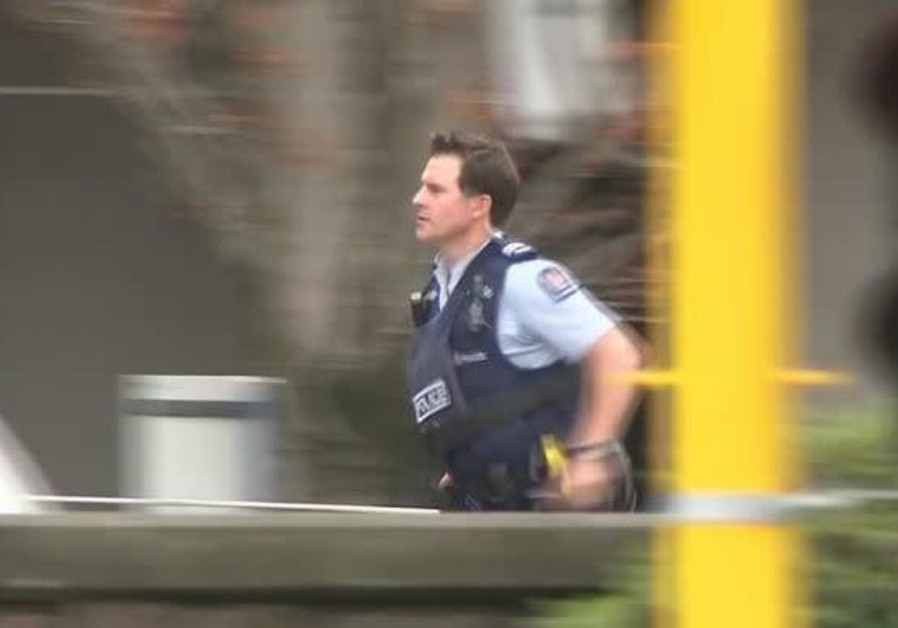 Nz Shooting Mosque News: Shooting Attacks At New Zealand Mosques, Multiple