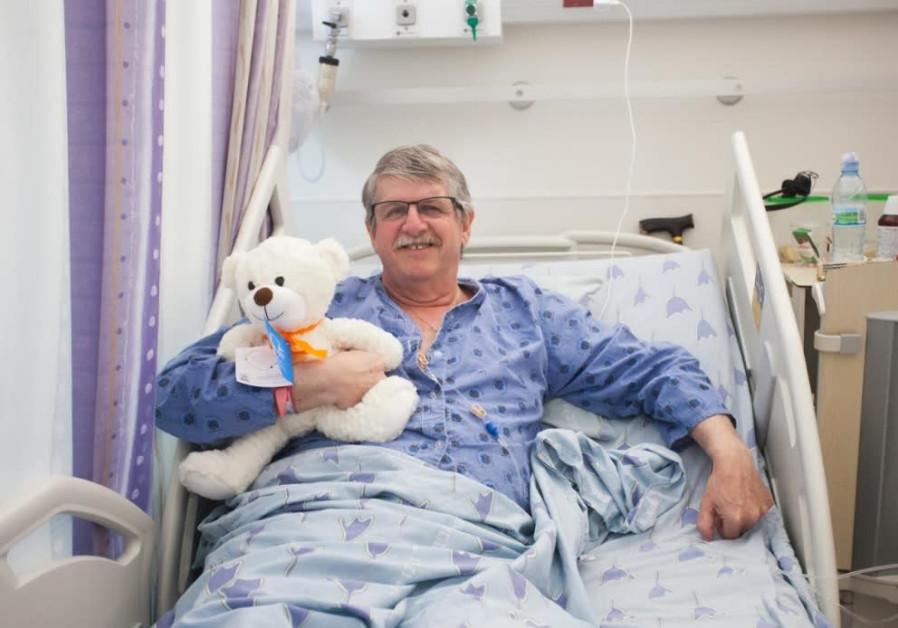 Healing Teddies seeks public embrace in crowdfunding campaign