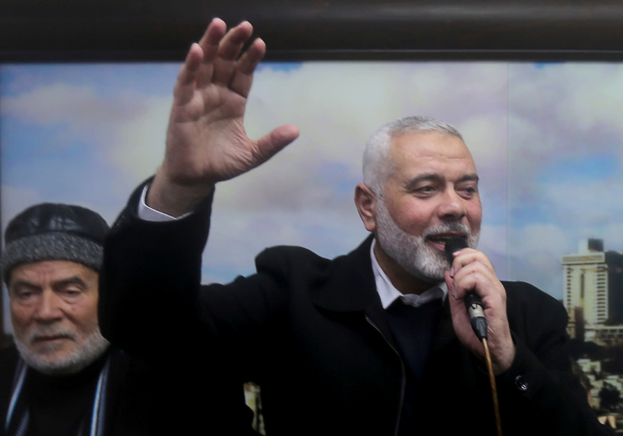 Hamas broadcasts on Israeli radio for two months uninterrupted