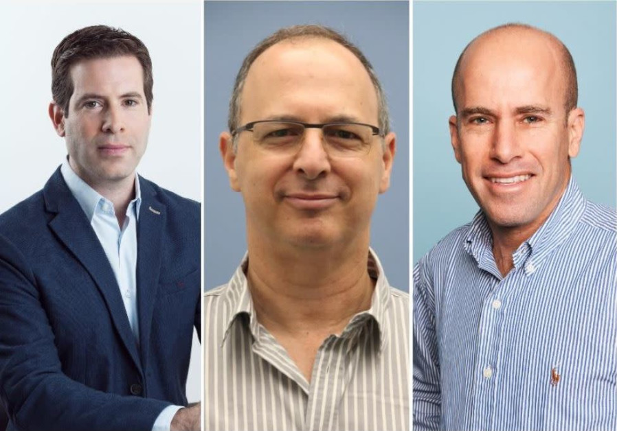 What must the next government do to continue Israel's hi-tech success?