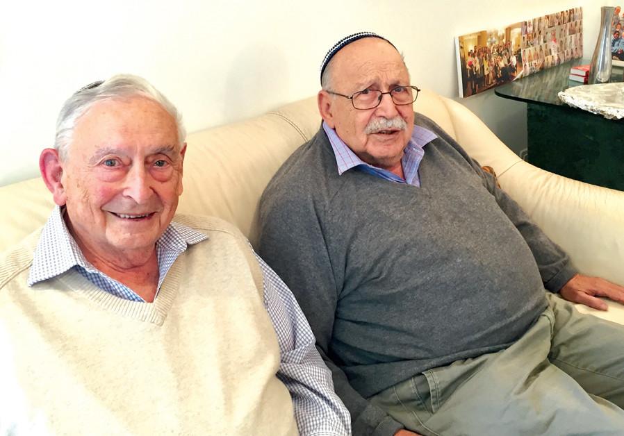 Veterans: Extraordinary brothers