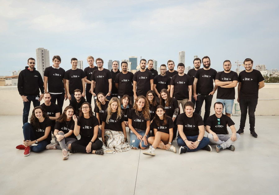 Participants in Israel Tech Challenge's 2018 boot camp programs