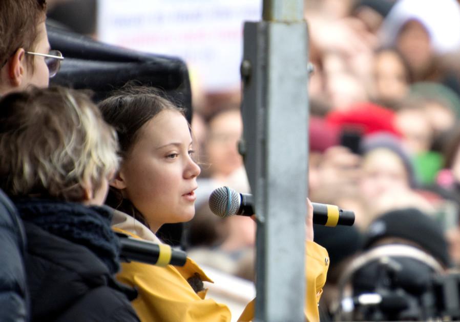 Will teenager Greta Thunberg win the Nobel Peace Prize?