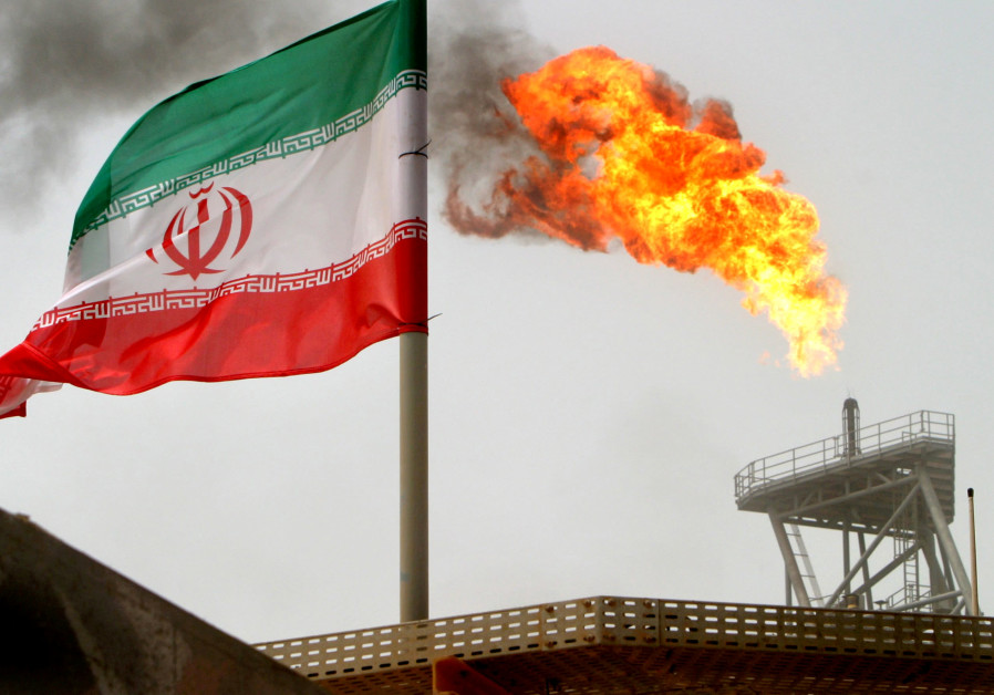 U.S. cancels Iran oil waivers in bid to choke off Tehran's exports