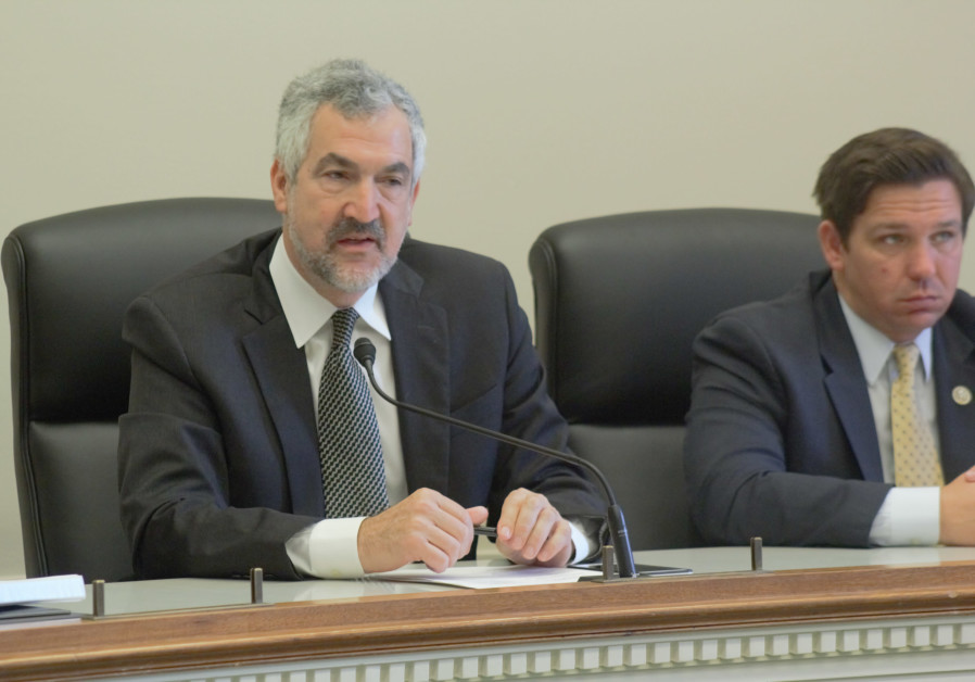 Daniel Pipes, president of the Middle East Forum