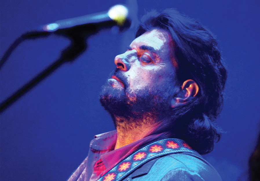 Alan Parsons to perform with Israel Philharmonic