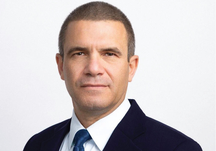 GAL HIRSCH, chairman of both the Israel Leadership Institute and Magen Party