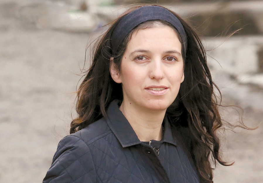 Women are joining haredi political parties