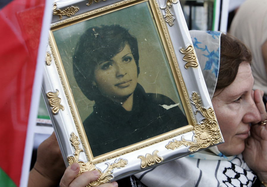 PA Education Ministry honors notorious female terrorist