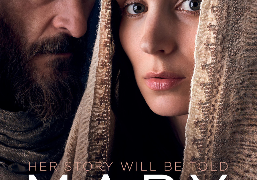 Film Mary Magdalene & # 39; was revived in U. for Easter