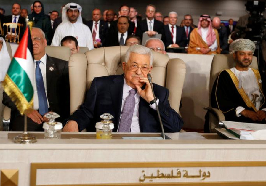 Palestinians slam cabinet for meeting in Jordan Valley