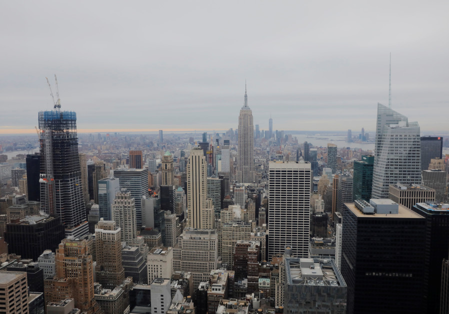 Empire State Building Quote: Upstate New York Schoolteacher Praises Hitler In Yearbook
