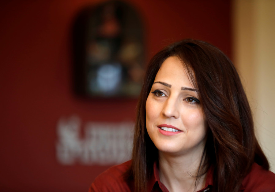 Gadeer Mreeh set to break the glass ceiling for Druze women in politics