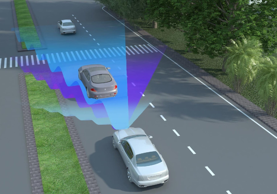 Radar research could offer breakthrough for autonomous