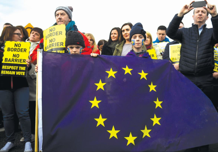 The battle for Europe - As Europeans debate the core essence of Europeanism
