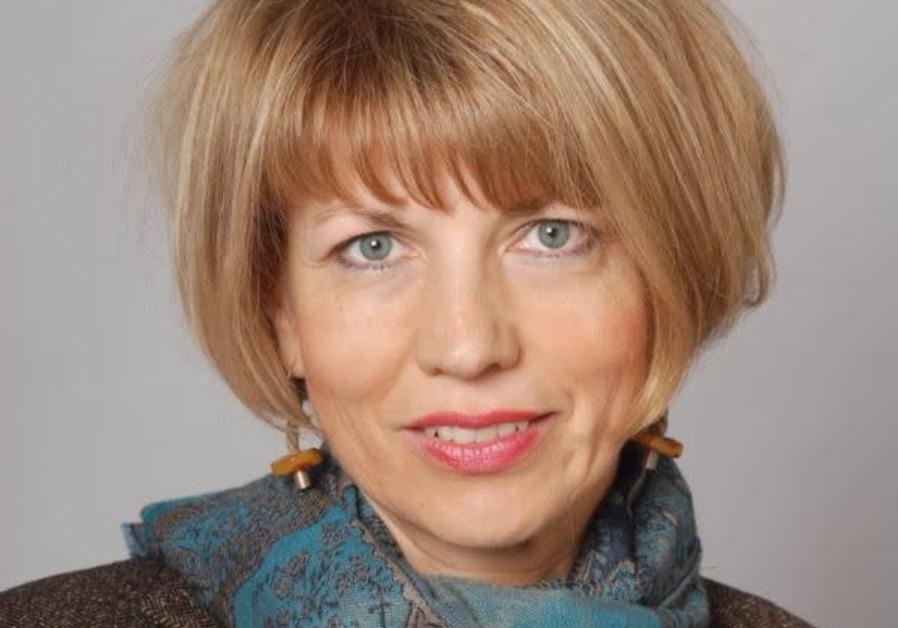Helga Schmid, secretary-general of the European External Action Service. (Courtesy)