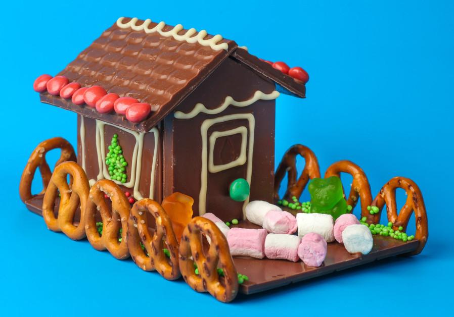 CHOCOLATE FARM OF GALITA. (EREZ BITTON)